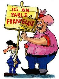franglais - © Rémi Malin Grey – www.campagne-valerie.fr