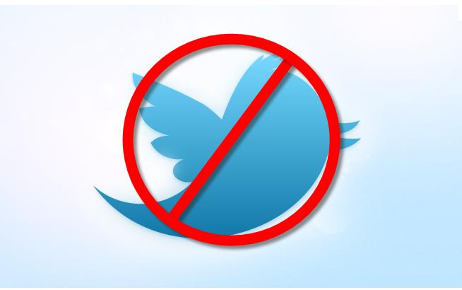 Block-Twitter