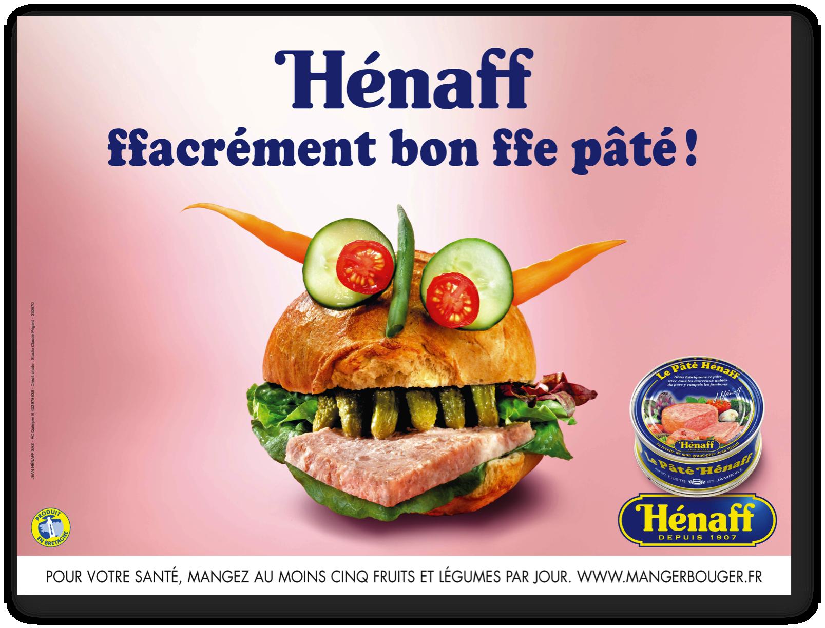henaffpate