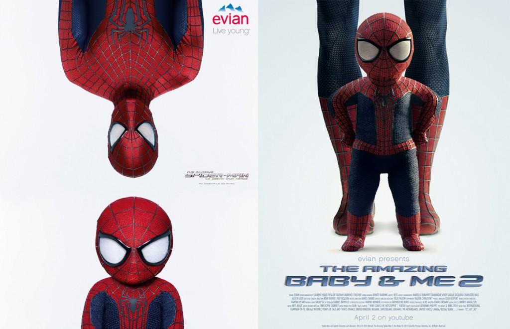 evian-bebe-Spider-Man-BETC-Affichage-12