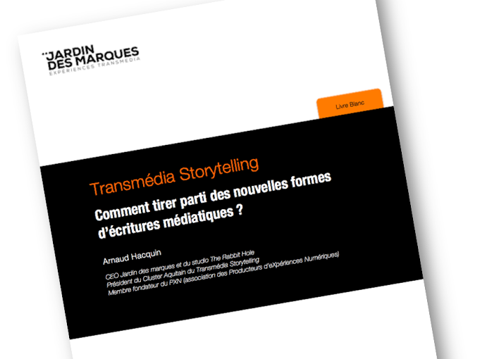 Transmédia storytelling_ArnaudHacquin_APACOM