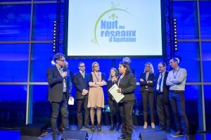 NDRA 2016 réseau lauréat GFD FFB Bordeaux