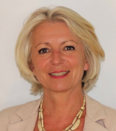 Sylvie Labalte