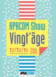 Apacom Show Flyer 2016.indd