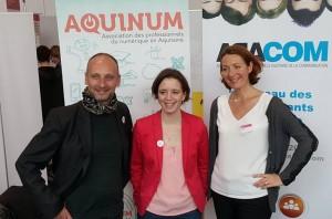 Happynum Aquinum et Apacom