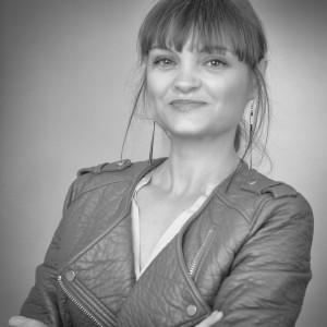 Karine van Zandt