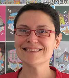 Sandra HENO