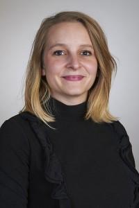 Marion Passault