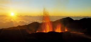 COncierge Hotels Eruption Reunion