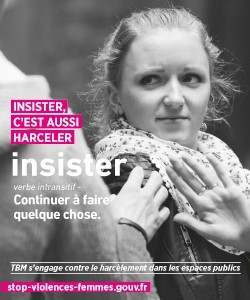 Une-Insister