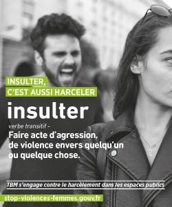 Une-Insulter