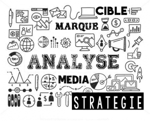 Illustration Commission Stratégie Media