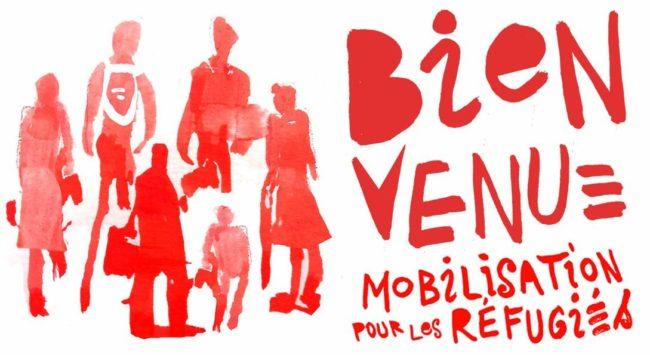 Programme Bienvenue SOS Méd