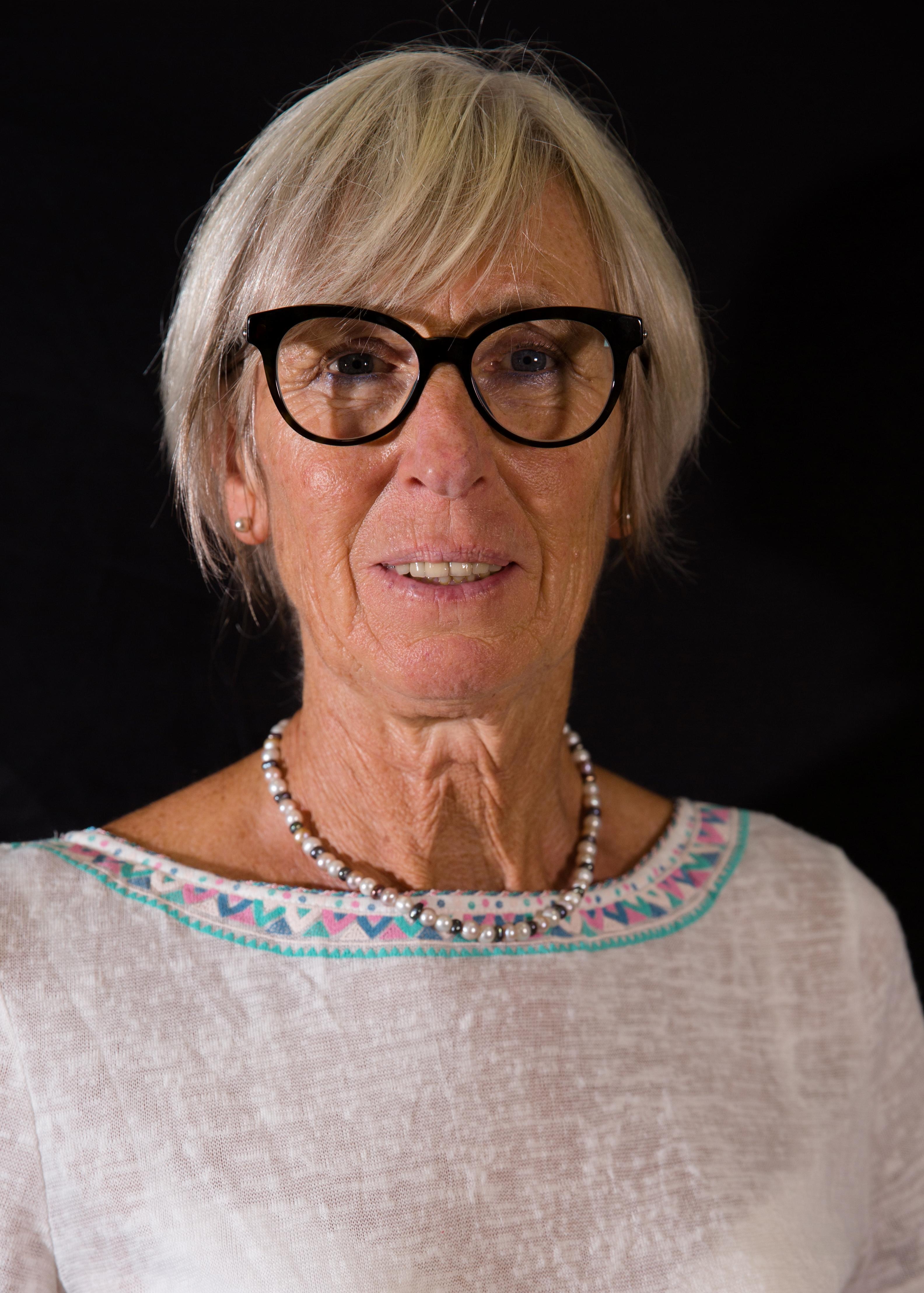 Carole Broly 2
