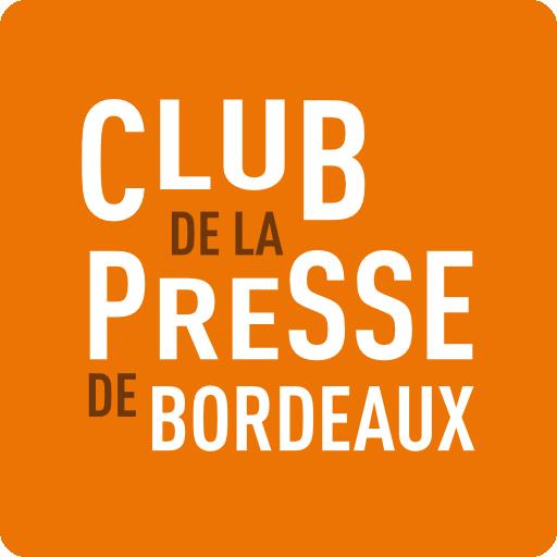 Logo Club Presse Bordeaux