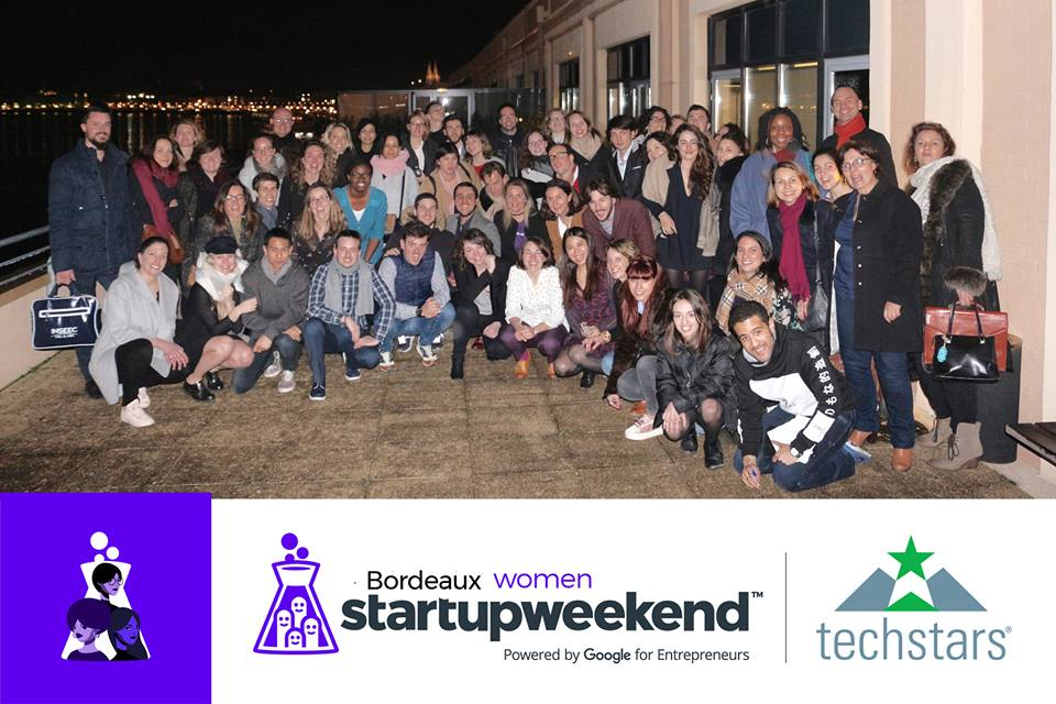 Startup wkd Bdx