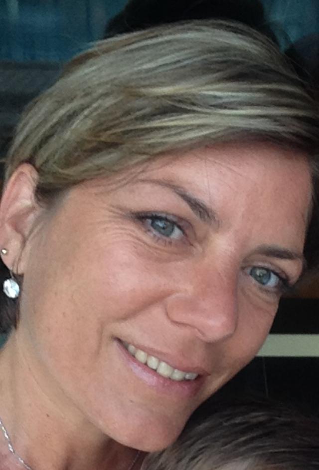 Caroline Burel