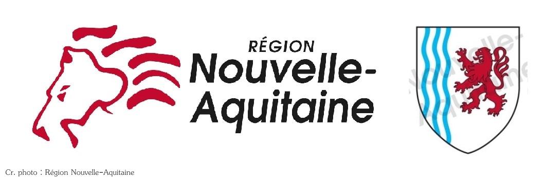 Logo Blason NA