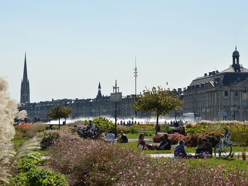 Ville - Bordeaux
