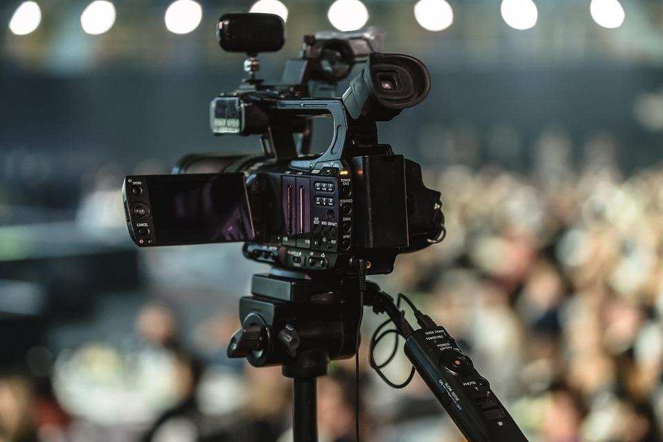 Equipement vidéo