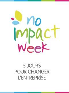 No impact week