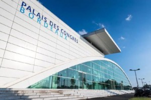 Palais des Congrès Bordeaux-Lac