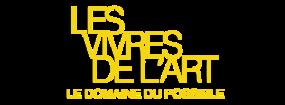 les_vivres_de_l_art_logo site