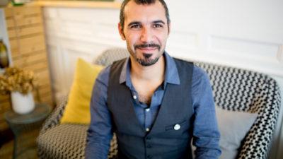 Xavier Blandin